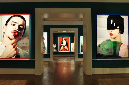Kunstausstellung Testino
