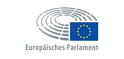 Referenzen Europäisches Parlament Logo