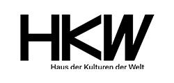 Referenzen Haus der Kulturen der Welt Logo