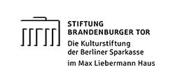 Referenzen Stiftung Brandenburger Tor Logo