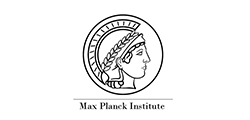 Referenzen Max Planck Institute Logo