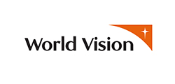 Referenzen World Vision Logo