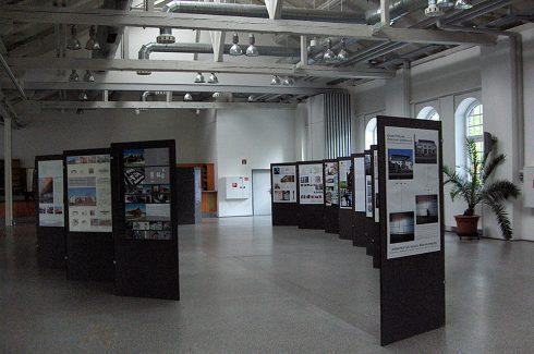 Architekturausstellung Bernau