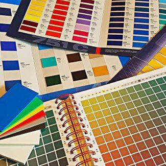 Technik Produktion Grafik Design